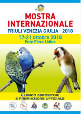 Calendario Fiere Ornitologiche.Mostra Archives Aof